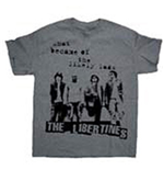 T-shirt The Libertines Likely Lads