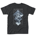T-shirt The Word Alive 238315