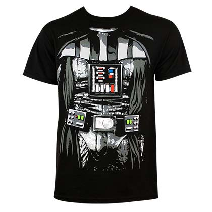 T-shirt Star Wars da uomo