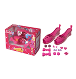 Barbie - Set Calzature Alla Moda