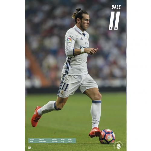 Poster Real Madrid 238404