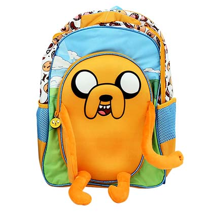 Zaino Adventure Time