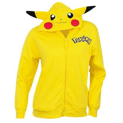 In Pikachu Felpa Offerta Online Acquista Ragazzi Pokémon Da Originale OO50qw