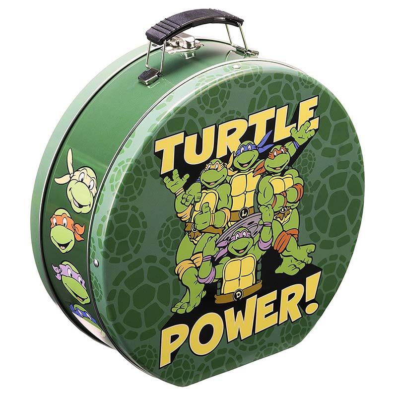 acquista contenitore portapranzo tartarughe ninja originale