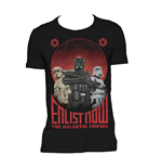 T-shirt Star Wars 238437