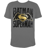 T-shirt Batman vs Superman 238499