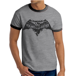 Batman V Superman - Vigilante Justice (T-SHIRT Unisex )