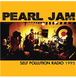 Vinile Pearl Jam - Self Pollution Radio 1995