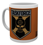 Suicide Squad - Task Force (Tazza)