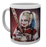 Tazza Suicide Squad - Harley