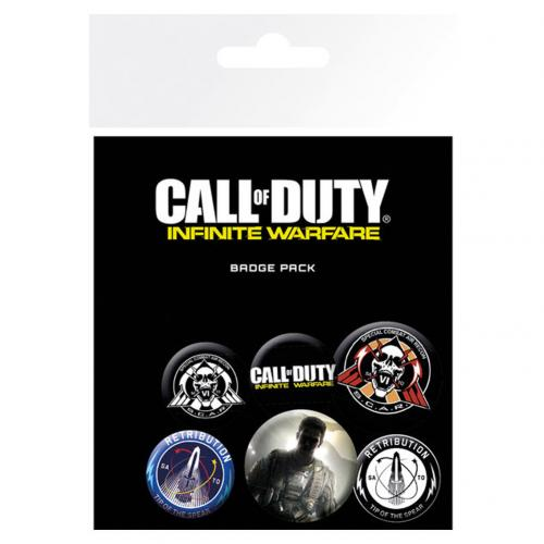 Set Spille Call Of Duty Infinite Warfare