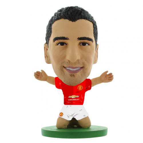 Action figure Manchester United 238540