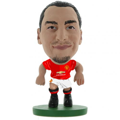 Action figure Manchester United 238541