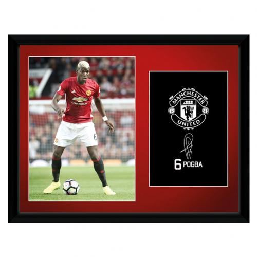 Poster Manchester United 238542