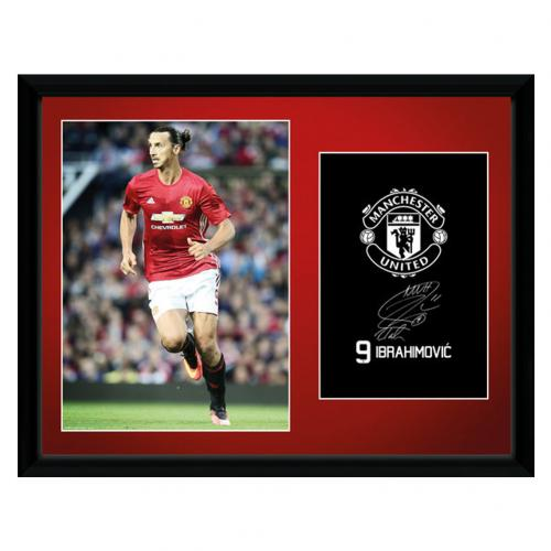 Poster Manchester United 238543