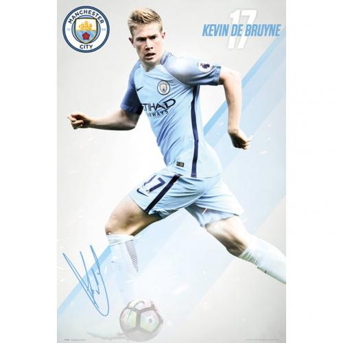 Poster Manchester City 238544