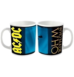 Tazza AC/DC Who Made Who