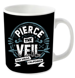 Tazza Pierce the Veil 238636