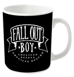 Tazza Fall Out Boy American Beauty