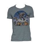 T-shirt Star Wars AT-ACT