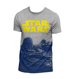 T-shirt Star Wars 238658
