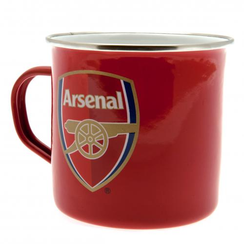 Tazza di latta Arsenal