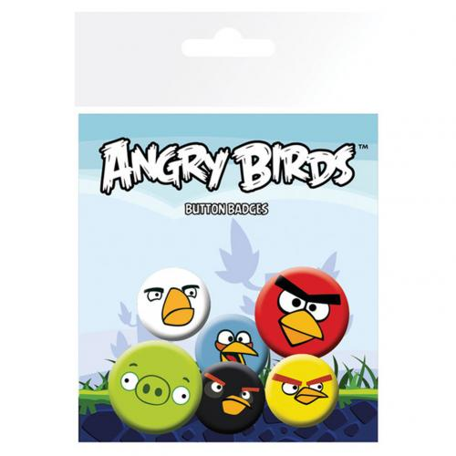 Spilla Angry Birds 238698