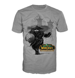 T-shirt World of Warcraft 238717