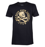 T-shirt Uncharted 238745