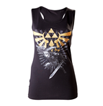 T-shirt The Legend of Zelda 238798