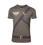 T-shirt The Legend of Zelda 238822