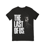 T-shirt The Last Of Us