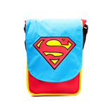 Borsa Tracolla Messenger Superman 238895