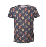 T-shirt Street Fighter 239072