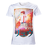T-shirt Street Fighter IV - Ryu Character