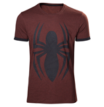 T-shirt Marvel - Spider-man Discharge Print