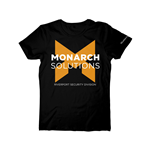 T-shirt Quantum Break - Monarch solutions