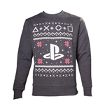 Felpa PlayStation - Christmas