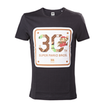 T-shirt - Mario 30th Anniversairy