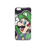 Cover iPhone 6+ Nintendo