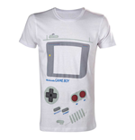 T-shirt Nintendo - Gameboy