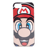 Cover iPhone 5/5S Nintendo - Mario