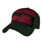 Cappellino Nightmare On Elm Street 239447