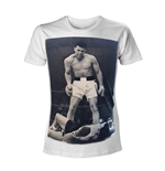 T-shirt Muhammed Ali - Knockout Punch