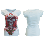 T-shirt Miami Ink