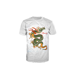 T-shirt Miami Ink - Miami Serpent