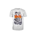 T-shirt Miami Ink - King Cobra