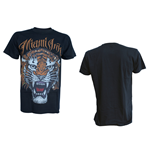 T-shirt Miami Ink - Tiger Face