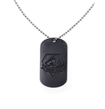 Dog Tag / Piastrina Metal Gear 239509