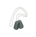 Dog Tag / Piastrina Mass Effect 239523